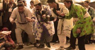 رقص-لری