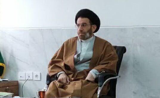 پیام دفتر نماینده ولی فقیه در استان لرستان و امام جمعه خرم آباد