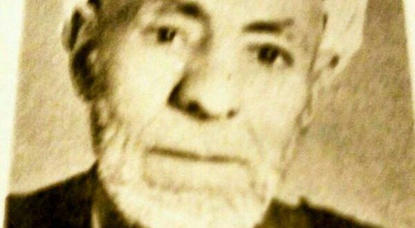 شادروان حجت الاسلام حاج شیخ روح الله استغفاری سراینده دیوان واصل